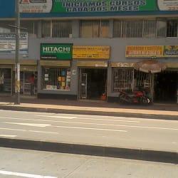 Inversiones Crisan S.A.S. en Bogotá