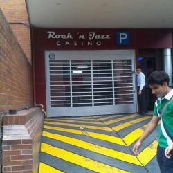 Rock n' Jazz Casino en Bogotá