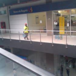 Banco de Bogotá Mercurio en Bogotá