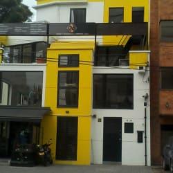 Diseño Y Desarrollo Comercial S.A.S en Bogotá