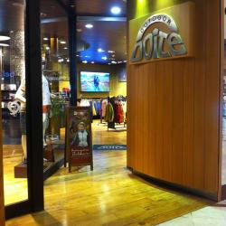 Doite - Mall Parque Arauco en Santiago