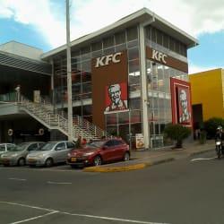 KFC Viva Fontibón en Bogotá