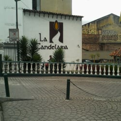 La Candelaria Salas de Velacion en Bogotá