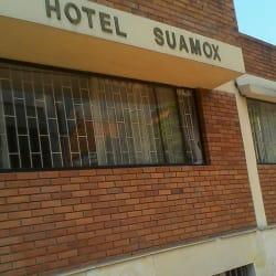 Hotel Suamox en Bogotá