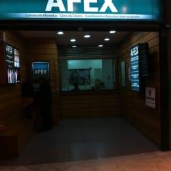 AFEX Parque Arauco en Santiago