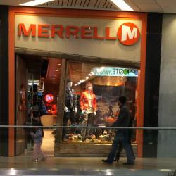 Merrell Unicentro en Bogotá