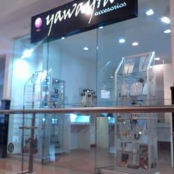 Yawayra San Martin en Bogotá