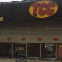 TCC Gorgonzola en Bogotá