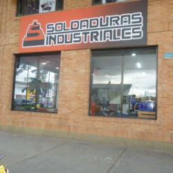 Soldaduras Industriales en Bogotá