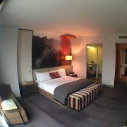 Hotel W Santiago en Santiago