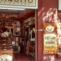 Tostaduría Mataquito - Santiago en Santiago