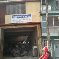 Retal Metal S.A.S en Bogotá
