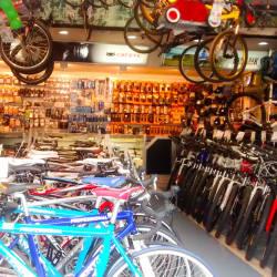 Belda Bicycles - Mall Plaza Vespucio en Santiago