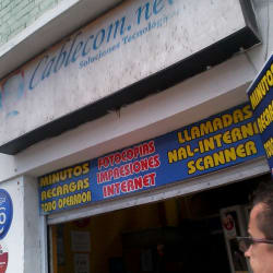 Cablecom. Net en Bogotá