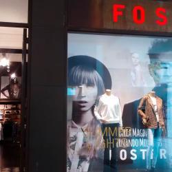 Foster - Mall Plaza Vespucio en Santiago