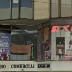 Wox en Bogotá