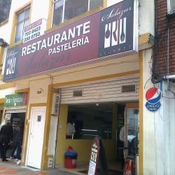 Restaurante Salazar en Bogotá