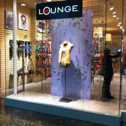 Lounge - Mall Alto Las Condes en Santiago