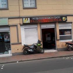 Cigarrería Bar el Patriarca en Bogotá