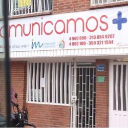 Comunicamos en Bogotá