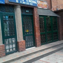 Consultorio Odontológico Carrera 145 con 134 en Bogotá