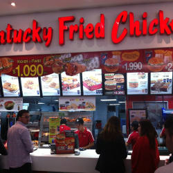 Kentucky Fried Chicken - Alto Las Condes en Santiago