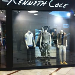 Kenneth Cole - Mall Parque Arauco en Santiago