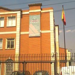 Corporación Cepa en Bogotá