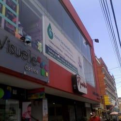 Cosmo Dermamedica en Bogotá