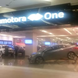 Indumotora One - Mall Costanera Center en Santiago