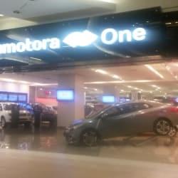 Indumotora One - Mall Costanera Center en Santiago
