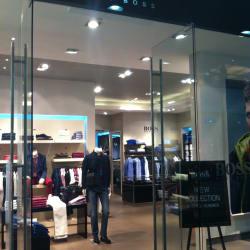 Hugo Boss - Mall Alto Las Condes  en Santiago