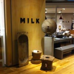 Milk Parque Arauco en Santiago