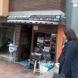 Systems Suministros en Bogotá