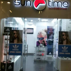 Sun Time Accesories Costanera Center en Santiago