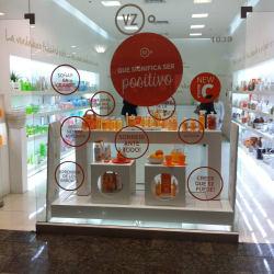 VZ Bath & Body - Mall Alto Las Condes en Santiago