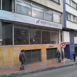 Refinancia en Bogotá