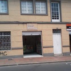 Mey Ling Wang en Bogotá