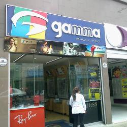 Óptica Gamma Evolution Chapinero en Bogotá