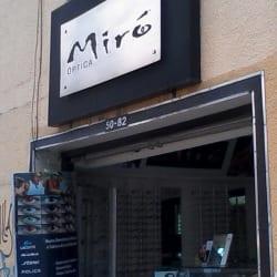 Óptica Miró en Bogotá