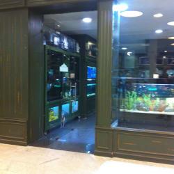 Pet&Co. - Mall Parque Arauco en Santiago