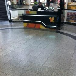 VTR - Mall Alto Las Condes en Santiago