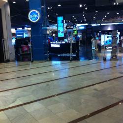 París - Mall Parque Arauco en Santiago