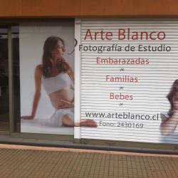 Arte Blanco en Santiago