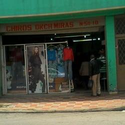 Chiros Dkch Miras  en Bogotá