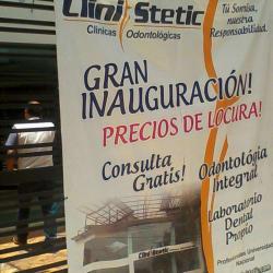 Clini Stetic en Bogotá