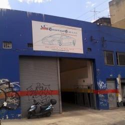 Conserauto Jr S.A.S en Bogotá