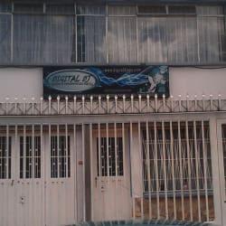 Digital DJ  en Bogotá