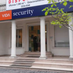 Vida Security - Las Condes en Santiago