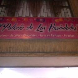 El Palacio de las Variedades en Bogotá